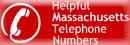 Helpful Massachusetts Telephone Nunbers